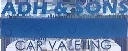 ADH & Sons logo